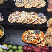 Photo taken at La Tapenade Mediterranean Café by Danny R. on 4/25/2016