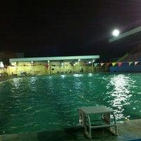 Photo taken at Cebu City Sports Center by nakama K. on 6/28/2013