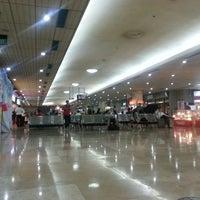 Photo taken at Mactan-Cebu International Airport (CEB) by Brian D. on 4/28/2013