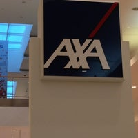 Photo taken at AXA GULF MUSCAT CITY CENTRE SHOP by Faisal H. on 2/17/2013