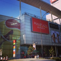 Foto tomada en Mall Plaza Alameda por Lucho4Ever L. el 12/29/2012