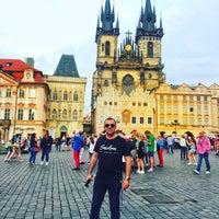 Снимок сделан в Old Prague пользователем Bertan♠️ 5/10/2018