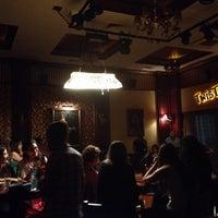5/22/2016 tarihinde Veronika 🍒ziyaretçi tarafından Twist Bar'de çekilen fotoğraf
