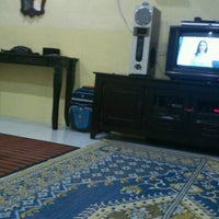 Photo taken at Taman Pertama Fasa 3 by Wak S. on 9/15/2012