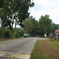 Photo taken at Taman Kajang Utama by Wak S. on 9/22/2012