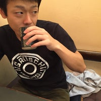 Photo taken at よし川 エスカ店 by やすしおすし on 9/22/2016