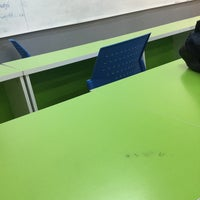 Photo taken at 405 IEP'S ROOM [612] by Murjizzy on 2/8/2016