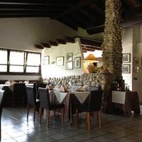 Foto diambil di Piccola Trattoria San Mauro oleh Paolo M. pada 5/1/2013
