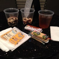 Photo taken at US Airways Club by Webster88 on 10/15/2013