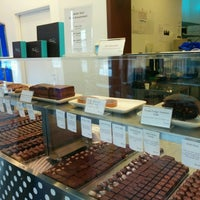 Photo taken at Charles Chocolates by Adrienne S. on 11/20/2016