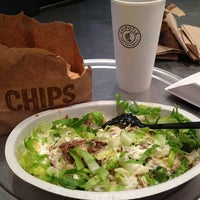 Photo taken at Chipotle Mexican Grill by DanielleJMe on 6/12/2013