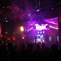 Photo taken at TAO Nightclub by Alexandre F. on 12/8/2012