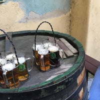 Photo taken at Czech Beer Museum Prague by Gábor H. on 4/29/2018