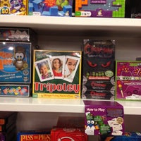 Photo taken at The Toy Maven by Kat T. on 12/22/2012