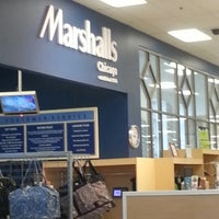 Photo taken at Marshalls by Shatina T. on 11/8/2012