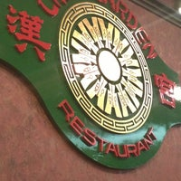 Photo taken at China Garden by Mouna H. on 12/30/2012