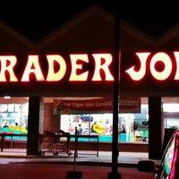Photo taken at Trader Joe's by Jim L. on 11/12/2012