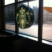 Photo taken at Starbucks by Hamani A. on 8/24/2013