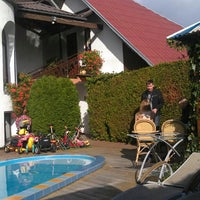 Photo taken at Po kastonu by Julie G. on 9/29/2014