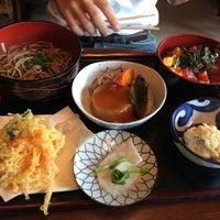 Photo taken at Cafe Claris by Yuhta T. on 9/19/2014