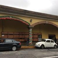 Photo taken at Mercado Melchor Ocampo by Emercy T. on 9/4/2017