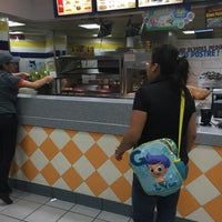 Photo taken at Burger King by Emercy T. on 7/4/2016