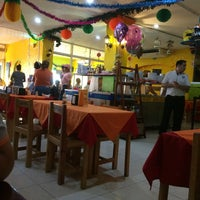 Photo taken at Restaurant de Mariscos 'Juan Chinchoncha' by Emercy T. on 5/8/2017