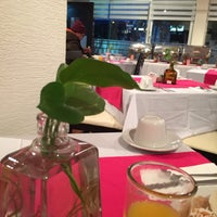 Photo taken at Hotel Puerta del Sol by Emercy T. on 1/27/2017