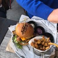 Foto scattata a La Maestranza Sandwich & Burger Bar da Claudio C. il 9/3/2018