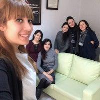 Photo taken at Hülya Şahnaoğlu Anaokulu by TC Gülgün Ş. on 1/10/2017