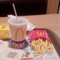Photo taken at McDonald's by Gentleman021 A. on 3/3/2017