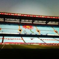 Photo taken at Loftus Versfeld Stadium by Bernard B. on 8/24/2013