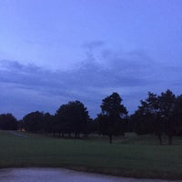 Photo taken at Fox Den Country Club by Kate H. on 7/5/2015