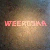 Photo taken at Weeruska by Topi R. on 6/17/2013