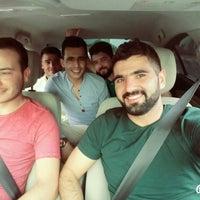 Photo taken at maraş yolu by Abdul on 7/8/2016