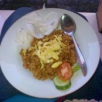 Photo taken at Sukarasa Endah Hotel & Cafe by Widia R. on 3/30/2013