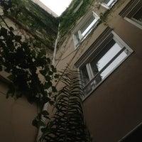 Foto tomada en Hotel Rendez-Vous por Lucho S. el 1/8/2013