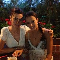 Photo taken at Taverna Studioului by Eremia G. on 6/23/2013