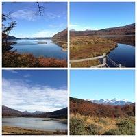 Foto tomada en Parque Nacional Tierra del Fuego por Shiven R. el 4/24/2013