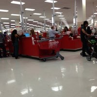 Photo taken at Target by Eduardo G. on 4/7/2013