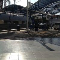 Photo taken at Rapidito Car wash by Eduardo G. on 11/25/2012
