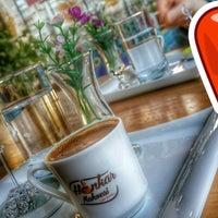 11/20/2017 tarihinde 'Sevinç J.ziyaretçi tarafından Hünkar Kahvesi cafe&bistro'de çekilen fotoğraf