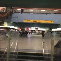 Photo taken at STM Station de Longueuil—Université-de-Sherbrooke by Paul L. on 1/23/2017