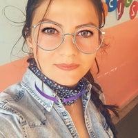 Photo taken at ali cevat özyurt ilkokulu by Çiğdem A. on 11/14/2017
