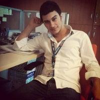 Photo prise au THY Lost And Found Office par Yiğit B. le5/24/2013