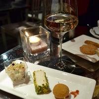 Photo taken at Cafe Excelsior by Phoebus I. on 10/26/2014