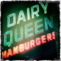 Photo taken at Dairy Queen by John C. on 4/29/2015
