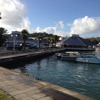 Photo taken at Port Moselle by JJ on 4/30/2013
