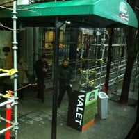 Photo taken at Courtyard Seattle Downtown/Pioneer Square by Binsar S. on 1/26/2013