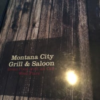 Photo taken at Montana City Bar and Grill by Carla J. on 9/26/2015